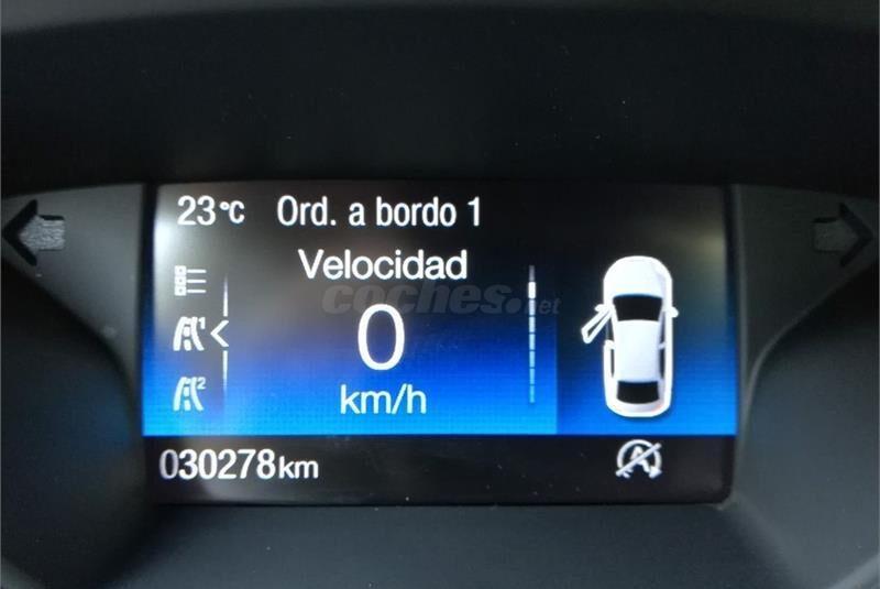 FORD CMax 1.0 EcoBoost 92kW 125CV Titanium 5p.